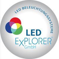 LED Explorer lässt mit Lichtleisten die Küche neu erleuchten
