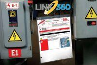 LINK360 Sicherheitssoftware für Lockout-Tagout Verfahren