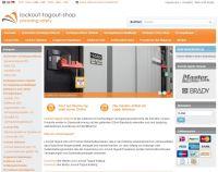 neuen lockout-tagout webshop