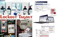 Lockout-Tagout Software für Sicherheits- und Befolgungsverfahren