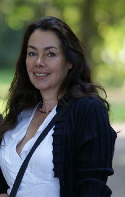 Geschäftsführerin: Dipl.-Ing. Petra Backhaus