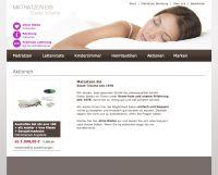 Matratzen kaufen im Matratzen Eis Onlineshop