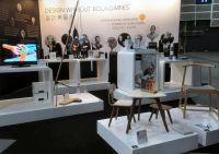 Neue Technologien und Designlösungen für Handel, Produktion und die Dienstleistungsbranche standen im Fokus der IDT Expo 2015