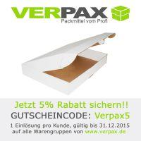 Maxibrief Kartons kaufen Kunden bei verpax.de