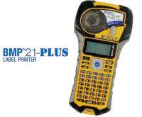 Mobiler Brady-Drucker BMP21-PLUS für vielseitiges Drucken vor Ort