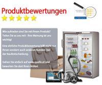 Produktbewertungen ab sofort auch auf www.quelle.at