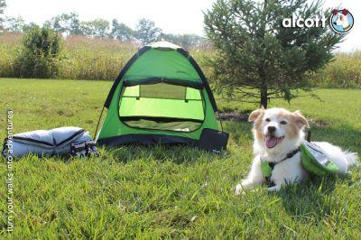 Bei Alcott dreht sich alles um das Outdoor-Abenteuer, Foto: Alcott