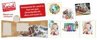 Schul- und Kindergartenmappen aus dem Kwick-Sortiment
