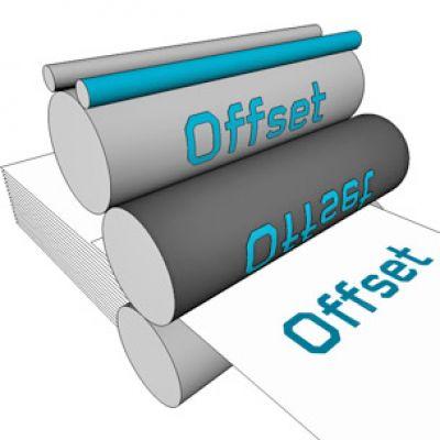 Neues Offsetdruckverfahren für den Drucksektor