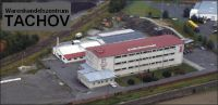 Warenhandelszentrum Tachov