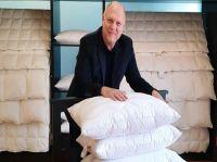 Neueste Technologien für die Auswahl von Bettwaren mit duvetsuisse.com