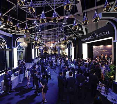 Neue Kollektionen und  außergewöhnliche Unikate zeigen die HKTDC Hong Kong Watch & Clock Fair und der Salon de TE. Foto: HKTDC