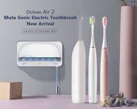Oclean hat ein neues Produkt auf den Markt gebracht