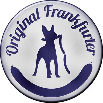 Original Frankfurter - jetzt auch im Internet