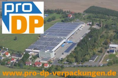 Pro DP Verpackungen Ronneburg