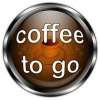 Coffee to go Becher bei Pro DP verpackungen