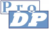 Pro DP Verpackungen Logo Dennis Bauer