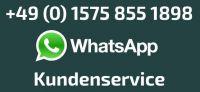 Whatsapp Kundenservice bei Pack4Food24.de