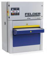 Die FELDER Breitbandschleifmaschinen: professionell und preiswert