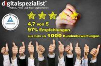 digitalspezialist - 97% Empfehlungen & mehr als 1000 positive Kundenbewertungen