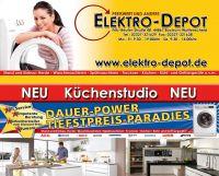 Unser Werbebanner Elektro depot Bochum