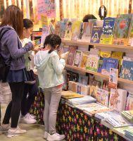 Die Hong Kong Book Fair bietet ein breites Programm für alle Altersklassen und Interessengebiete. Foto: HKTDC