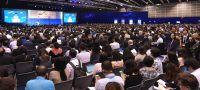 Das 3. Belt and Road Summit fand am 28. Juni 2018 in Hongkong statt. Foto: HKTDC