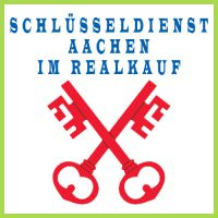 Schlüsseldienst im Realkauf Aachen