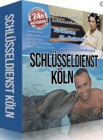 Schlüsseldienst in Köln mit 24h-Service von Garant-Service