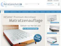 Matratzenschutz: Matratzenbezüge, Encasing u.v.m.