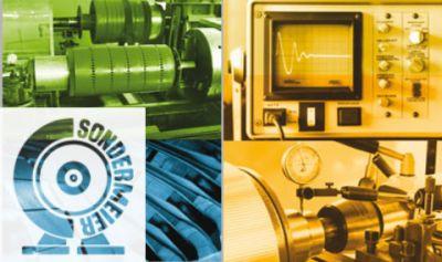 Sondermeier - Ihr Experte für gebrauchte Elektromotoren