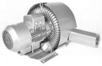 Seitenkanalverdichter - Einsatz in Apparaten moderner Reinigungstechnik