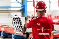 Service Champion 2019: glatthaar-fertigkeller an der Spitze der Fertigkellerbau-Branche