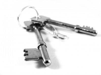 Sicherheit von Eigentum