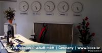Boex Vertriebsgesellschaft mbH is a secondhand used shoes exporter Germany