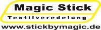 Poloshirts bedrucken von stickbymagic.de