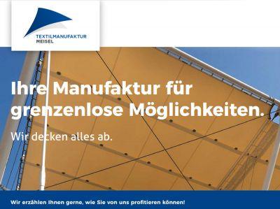 Planen Meisel - Ihr Experte für Sonnenschutz und Markisen