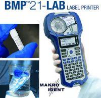 Speziell für Labore: Labor-Etikettendrucker BMP21-LAB
