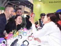 Im Januar 2019 werden über 2.000 Aussteller zur HKTDC Hong Kong Toys & Games Fair erwartet. Foto: HKTDC