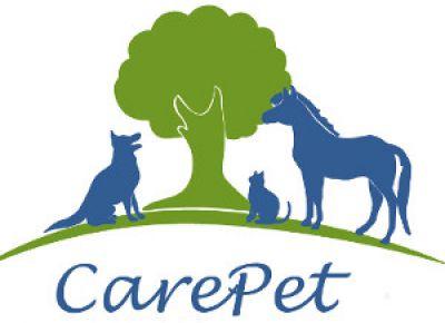 CarePet - Fachhandel für Tiertherapie. Tierisch Gesundes.
