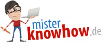 Misterknowhow