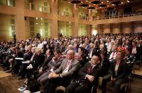 """In Düsseldorf stand das Thema """"Verkaufen nach und Handel mit China und Asien"""" im Mittelpunkt der Veranstaltung."""
