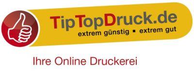 Onlinedruckerei TipTopDruck