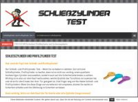 schliesszylinder-test.info