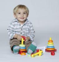Toy Story – Bioserie aus Hongkong expandiert mit Babyspielzeug aus Bioplastik