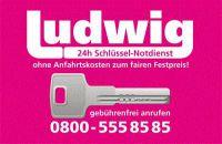Schlüsseldienst Ludwig hilft in Stuttgart und Umgebung schnell und günstig.