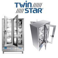 TWIN STAR - SPÜLTECHNIK 4.0