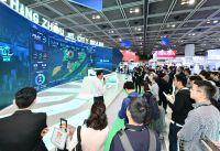 Die sieben Hongkonger Fachmessen im April verzeichneten über 236.000 Besucher und mehr als 12.300 Aussteller. Foto: HKTDC