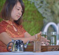 Auf der HKTDC Hong Kong International Tea Fair drehte sich alles um Tee und Teegenuss. Foto: HKTDC