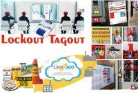 Unterstützung bei Lockout, Tagout, Tryout und LoTo-Prozedurerstellung